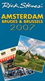 Steves, Rick: Rick Steves' Amsterdam, Bruges, and Brussels 2007