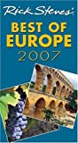Steves, Rick: Rick Steves' 2007 Best of Europe
