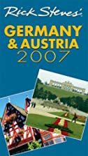 Rick Steves' Germany and Austria by Rick…