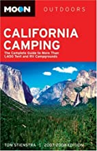 Moon Outdoors California Camping by Tom…