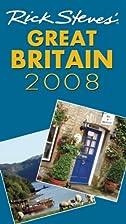 Rick Steves' Great Britain by Rick Steves