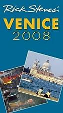 Rick Steves' Venice by Rick Steves