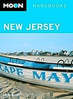 Moon Handbooks New Jersey by Laura Kiniry