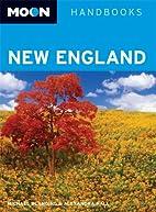 Moon Handbooks New England by Michael…