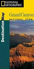 National Geographic DestinationMap: Grand…