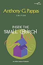 Inside the Small Church (Harvesting the…