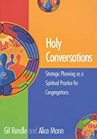 Holy Conversations: Strategic Planning as a…