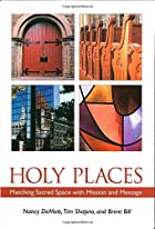 Holy Places: Matching Sacred Space with…