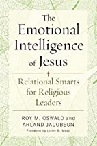 The Emotional Intelligence of Jesus:…