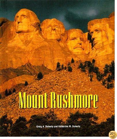 Building America - Mount Rushmore