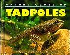Nature Close-Up - Tadpoles by Elaine Pascoe