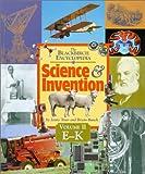 Tesar, Jenny: The Blackbirch Encyclopedia of Science & Invention