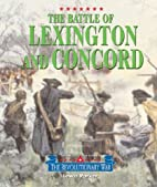 The Battle of Lexington and Concord by Lewis…