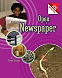 Korman, Susan: Open a Newspaper