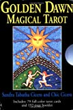 Cicero, Chic: Golden Dawn Magical Tarot