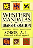Compton, Madonna: Western Mandalas of Transformation: Astrological &amp; Qabalistic Talismans &amp; Tattwas