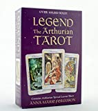Legend: The Arthurian Tarot Cards and Book…