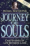 Newton, Michael: Journey of Souls: Case Studies of Life Between Lives