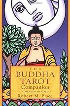 The Buddha Tarot Companion: A Mandala of…