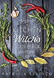 Telesco, Patricia: A Kitchen Witch's Cookbook