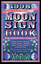 Llewellyn's 1998 Moon Sign Book and…