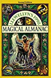 Harrington, David: Llewellyn&#39;s 1998 Magical Almanac