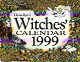Meadows, Tony: Cal 99 Llewellyn&#39;s Witches&#39; Calendar