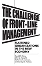 The Challenge of Front-Line Management:…