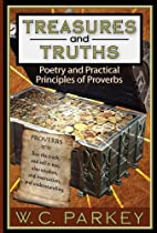 Treasures and Truths : Poetry and Practical…