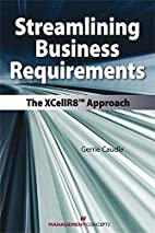 Streamlining Business Requirements: The…