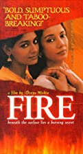 Fire [1996 film] by Deepa Mehta