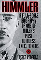 Himmler by Peter Padfield