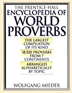 The Prentice-Hall Encyclopedia of World…