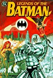 Greenberg, Martin H.: Legends of the Batman