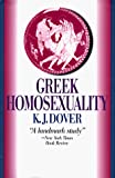 Dover, Kenneth James: Greek Homosexuality