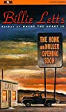 Letts, Billie: The Honk and Holler Opening Soon (Nova Audio Books)