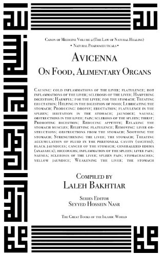 avicenna-on-treating-the-alimentary-organs-and-diet-from-the-canon-of-medicine-volume-2