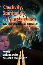 Creativity, Spirituality, and Transcendence:…