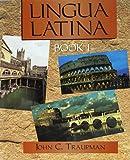 Traupman, John C.: Lingua Latina, Book 1 (Latin Edition)