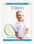 Tennis (Wonder Books: Sports) by Cynthia…