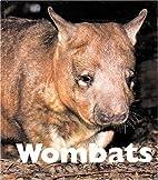 Wombats (Naturebooks: Mammals) by Mary…