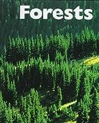 Forests by Joshua Rutten