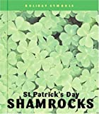 Berendes, Mary: St. Patrick's Day Shamrocks