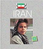 Iran by Elma Schemenauer