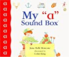 My A Sound Box (New Sound Box Books) by…