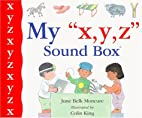 My x,y,z Sound Box by Jane Belk Moncure