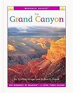 The Grand Canyon (Wonder Books: Landmarks)…