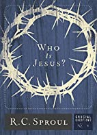 Who Is Jesus? (Crucial Questions…