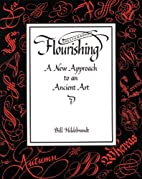 Calligraphic Flourishing: A New Approach to…