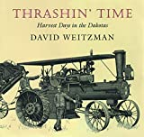 Weitzman, David: Thrashin&#39; Time